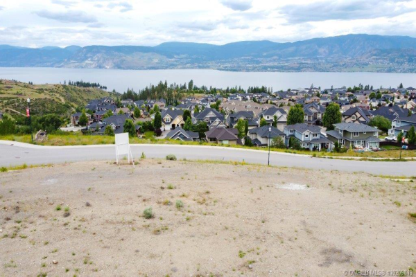 #Lot 3 402 Trestle Ridge Drive,, Kelowna