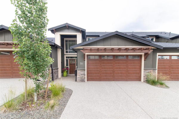 #50 1870 Rosealee Lane,, West Kelowna