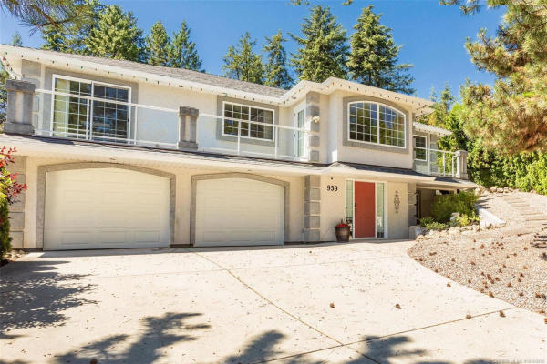 959 Purcell Court,, Kelowna
