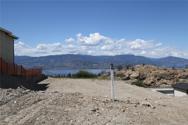 #Lot 6 5454 Upper Mission Drive,, Kelowna