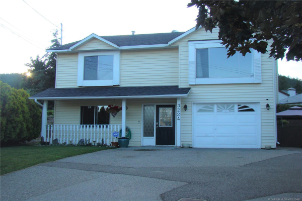 3224 REGENT Road,, West Kelowna