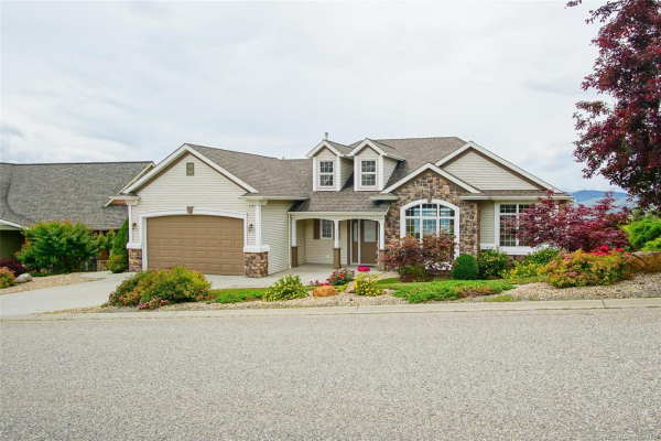 1433 Copper Mountain Court,, Vernon