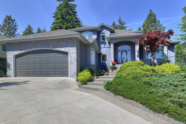 928 Purcell Court,, Kelowna