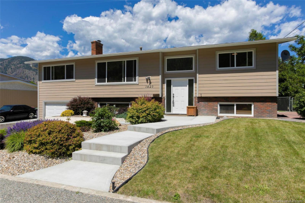 1420 Brentwood Road,, West Kelowna
