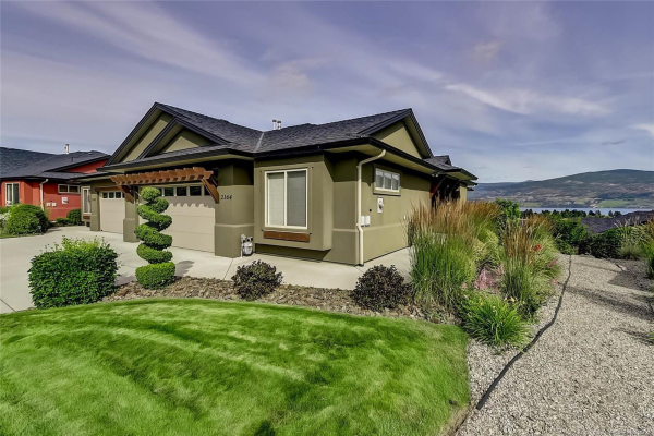 2164 Alvarado Trail,, West Kelowna