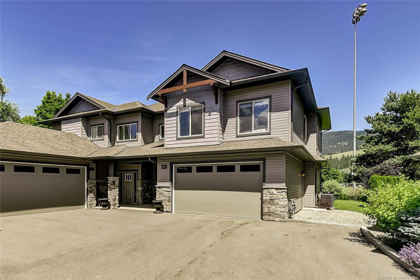#902 3350 Woodsdale Road,, Lake Country