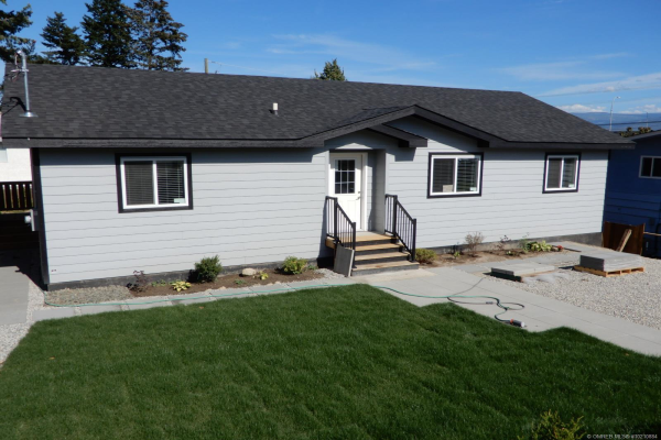 3923 Woodell Road,, West Kelowna