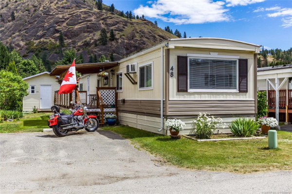 #48 1929 Highway 97S,, West Kelowna