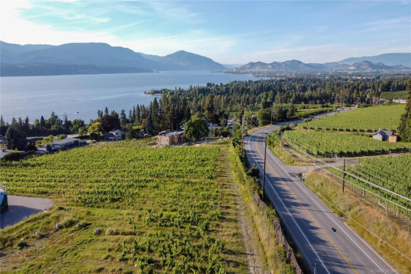 4848 Chute Lake Road,, Kelowna