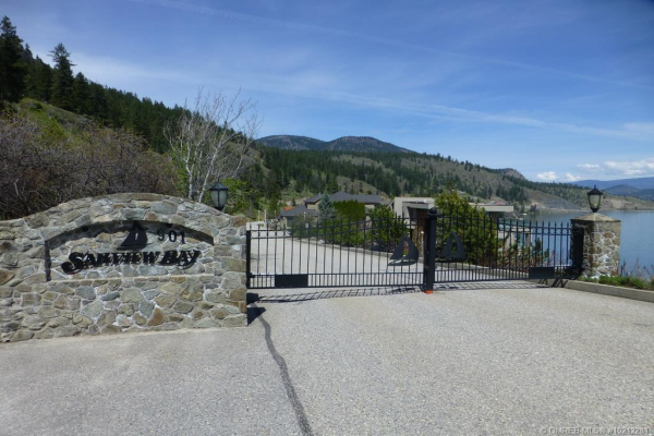 #24 901 Westside Road,, West Kelowna