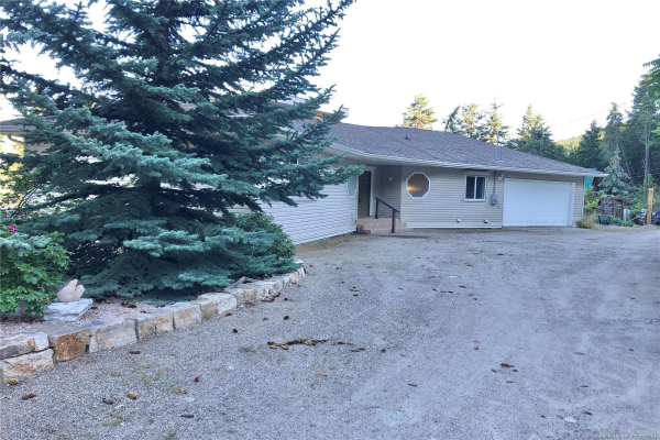 245 Rose Valley Road,, West Kelowna