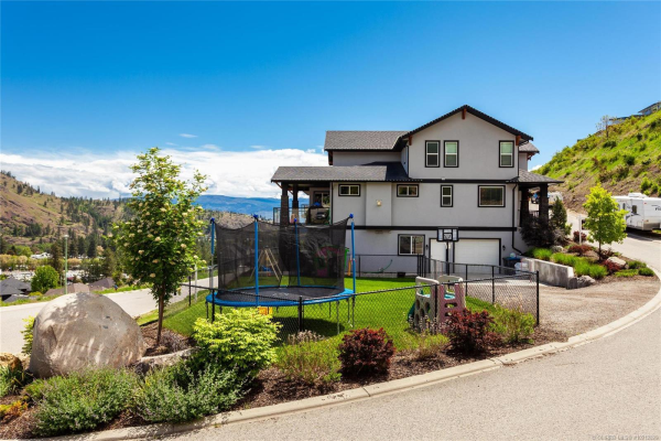 2885 Ensign Lane,, West Kelowna