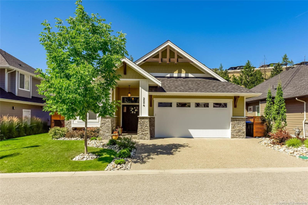 224 Lost Creek Court,, Kelowna