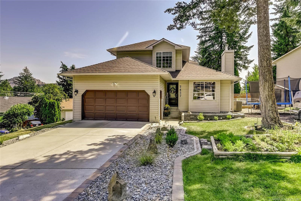 2457 Alexandria Way,, West Kelowna