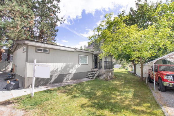#45 1999 97 Highway, S, West Kelowna
