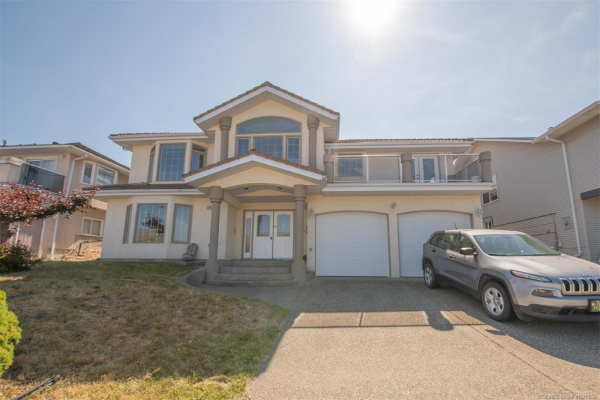 5000 Valleyview Place,, Vernon