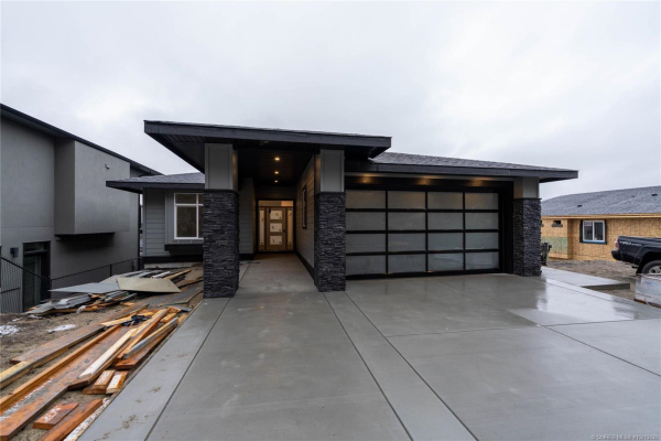 2484 Tallus Heights Lane,, West Kelowna