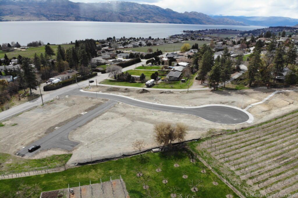 Lot 6 Oak Barrel Place,, West Kelowna