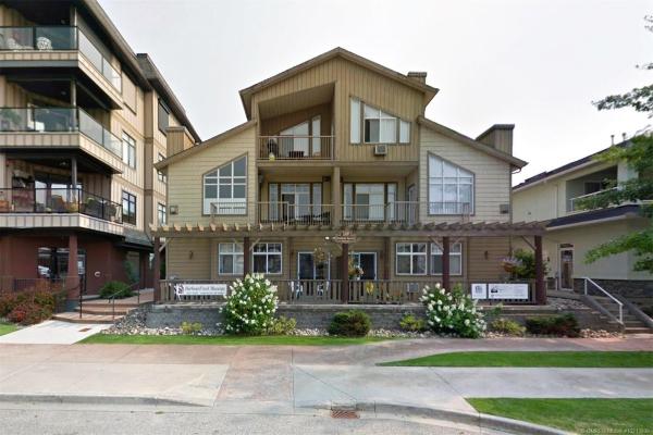 #3 140 Harbourfront Drive, NE, Salmon Arm