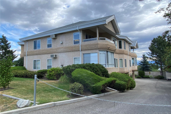 #202 3757 Brown Road,, West Kelowna