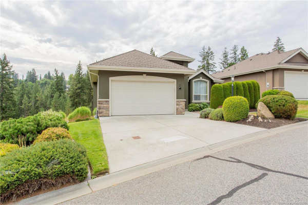 #27 2155 Horizon Drive,, West Kelowna