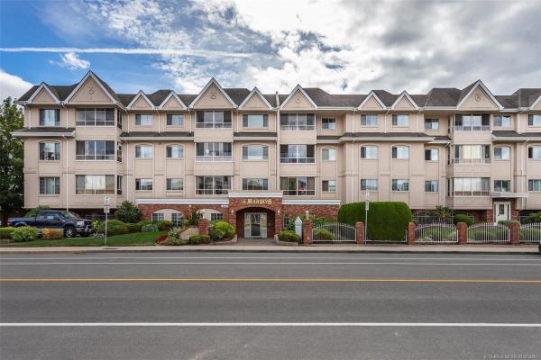 #206 1055 Lawrence Avenue,, Kelowna, BC