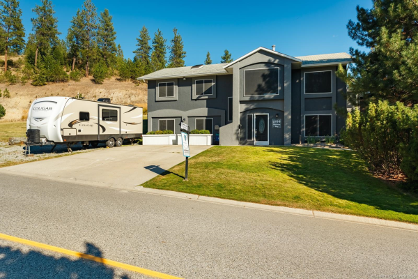 2105 Shannon Way,, West Kelowna
