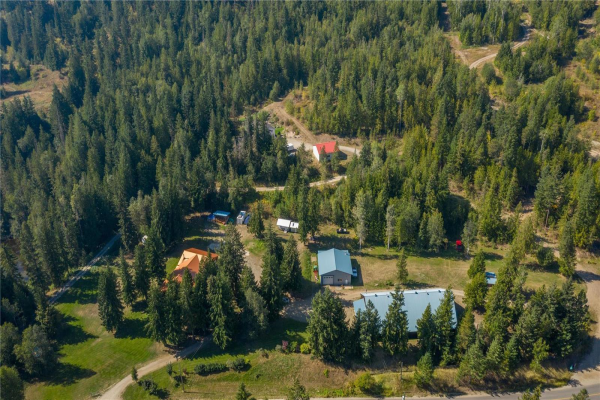 2280 Deep Creek Road,, Enderby