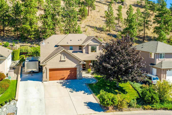 1111 Chilcotin Court,, Kelowna