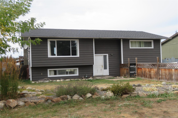 792 Fraser Road,, Lumby
