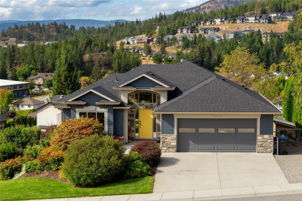 2053 Rosealee Lane,, West Kelowna