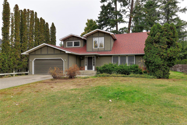 514 Keith Road,, Kelowna