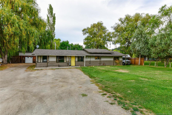 3618 Redecopp Road,, Lake Country