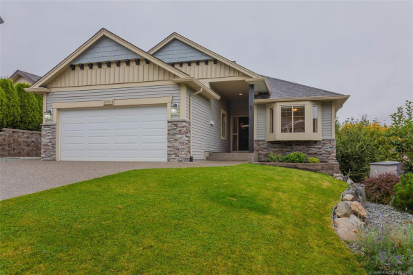 2091 Rose Tree Road,, West Kelowna