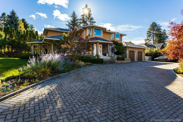 437 Okaview Road,, Kelowna