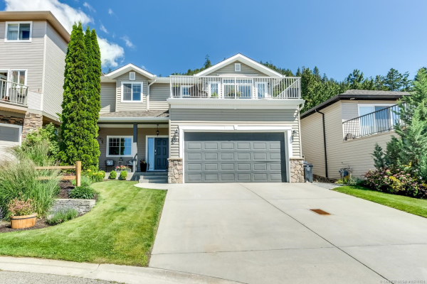 2334 Shannon Heights Place,, West Kelowna