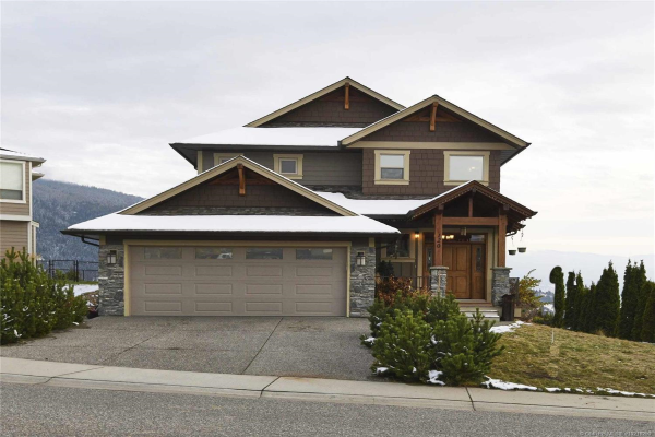 120 Blackcomb Court,, Vernon