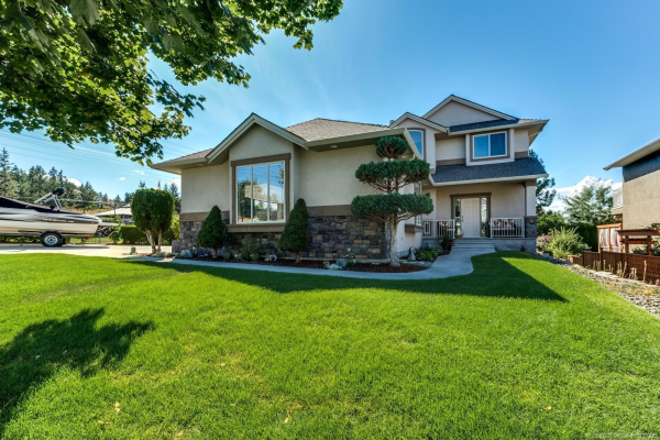 4952 Windsong Crescent,, Kelowna