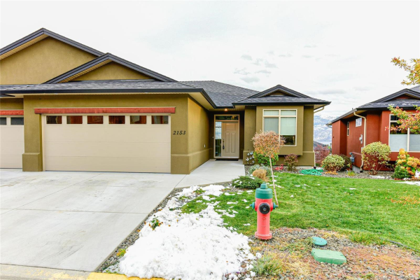 2153 Madera Court,, West Kelowna