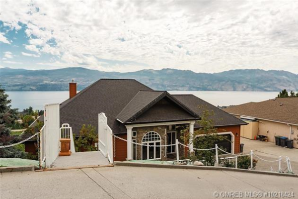 1279 Gregory Road,, West Kelowna