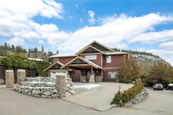 2055 Golfview Road,, Kelowna