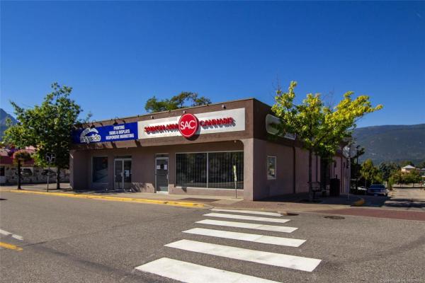 81 Shuswap Street, NW, Salmon Arm