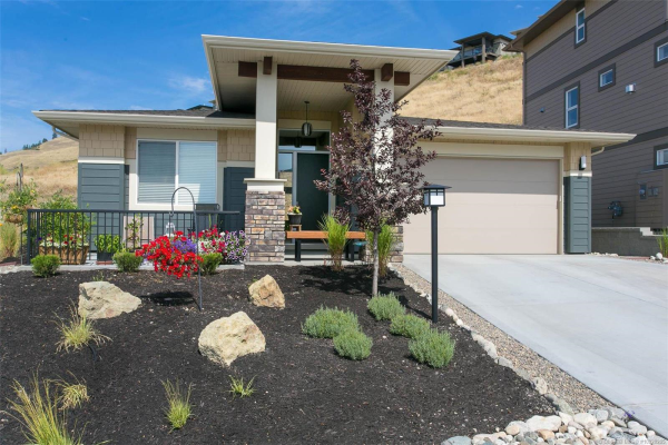 1516 Tower Ranch Drive,, Kelowna