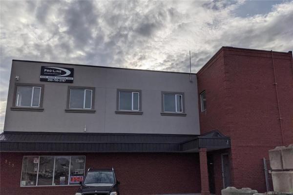 #201 929 McCurdy Road,, Kelowna