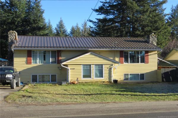 4156/4158 Squilax Anglemont Road,, Scotch Creek