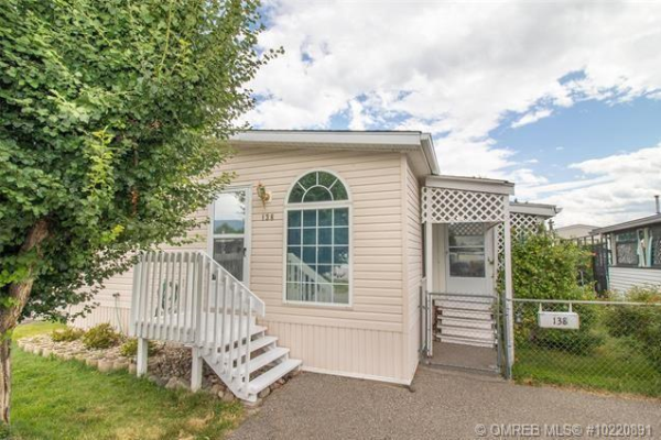 #138 2005 Boucherie Road,, West Kelowna