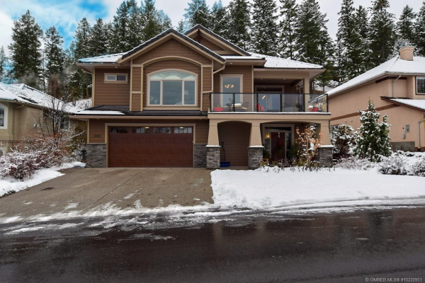 3920 Gallaghers Circle,, Kelowna