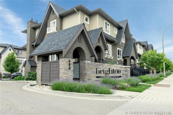 #2 680 Old Meadows Road,, Kelowna