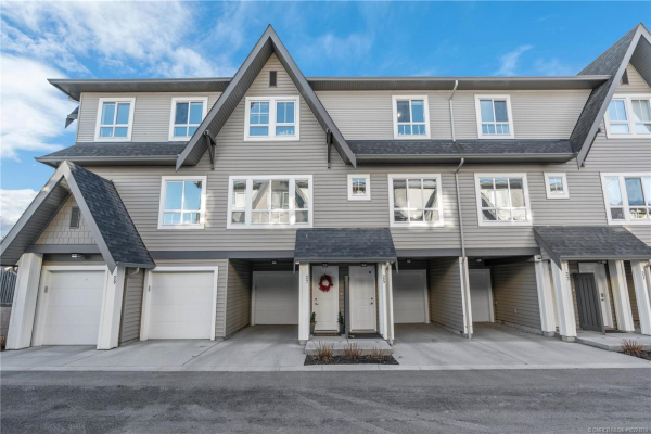 #25 680 Old Meadows Road,, Kelowna