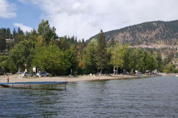 3946-3986 Beach Avenue,, Peachland